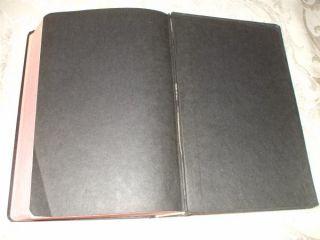 Large Print KJV New Testament Psalms King James Version Bible