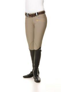 New Kingsland Kelly Slim Fit Breeches Beige New for Autumn Winter 2012