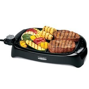 Grill (Catalog Category Kitchen & Housewares / Grills & Griddles