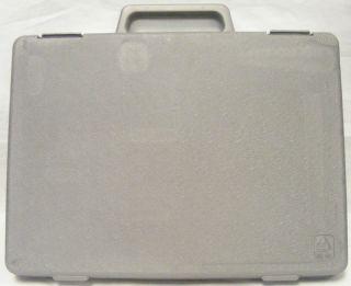 Koch Messer 7 PC Full Tang Cutlery Set Travel Case