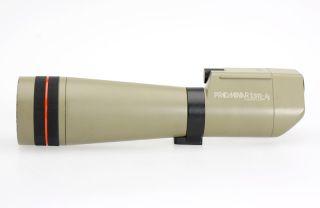 Kowa Prominar TSN 4 77mm Spotting Scope w Case 4 Eyepieces
