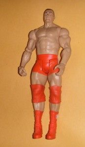 Vladmir Kozlov Wrestling Action Figure 6 WWE WWF TNA