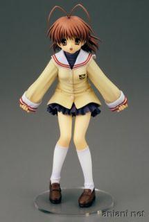 Kotobukiya Clannad Nagisa Furukawa 1 8 PVC Figure