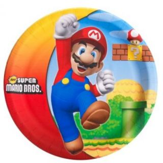 108 Mario Birthday Party Candy Wrappers Favors Labels