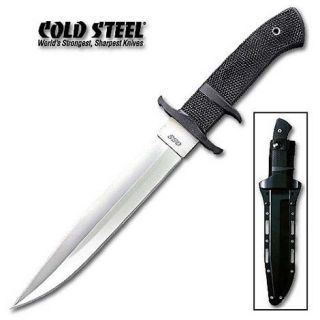 Cold Steel oss Knife Dagger 39LSSC Bowie Fighter Tanto SOG Buck CRKT