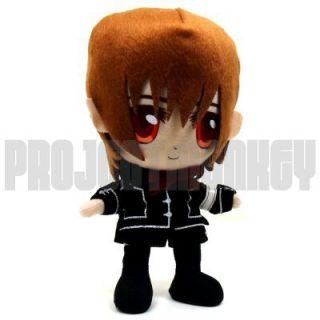 Vampire Knight Yuki Cross Kuran 8 Plush Doll Japanese Anime Manga