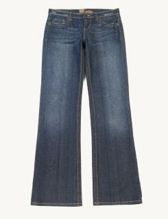 Kut from The Kloth Boot Cut Stretch Jeans Size 4 JN473JF