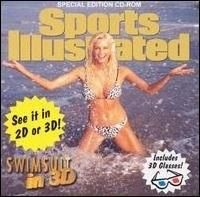 Wholesale Lot of 30 Sports Illustrated Swimsuit in 3D SE CD ROM with