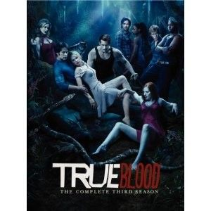 True Blood Complete Third Season 3 Three New DVD