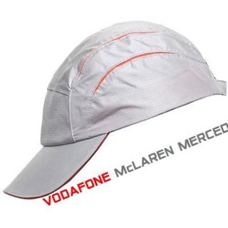 Vodafone McLaren Mercedes Ladies Official F1 Active Baseball Cap