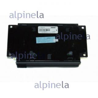 W170 MBZ SLK230 WLK32 SLK320 SLK Class Sound System Amplifier Bose Amp