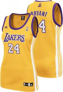 Adidas Revolution 30 Replica Los Angeles Lakers Womens Jersey