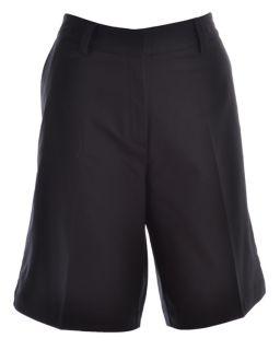 Ashworth Womens Classic Formal Golf Shorts Ladies Golfing WM61082