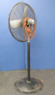 Lakewood 28 Heavy Duty Industrial Air Circulator Fan
