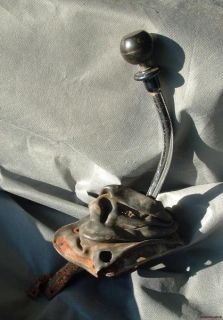1971 1980 International IH Scout II Automatic Floor Shifter Boot