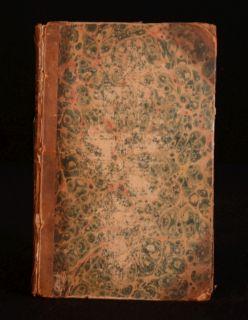 1817 Lalla Rookh Poem Oriental Romance Thomas Moore Sixth Edition