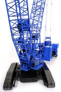 Lampson Manitowoc 18000 Crawler Crane Discontinued