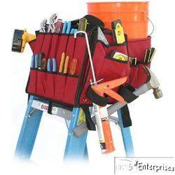 Ladder Boss 90201 Professional Tool Bag New