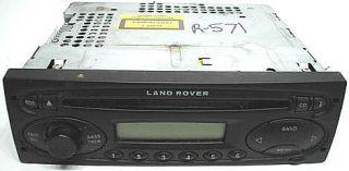 2002 2003 Land Rover Freelander Factory Hi Performance Radio CD Tape
