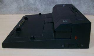Dell E Port Laptop Docking Station PR03X T308D Port Replicator *No A/C