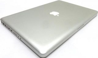 Apple MacBook Pro 15 4 Laptop Mac OS x 10 6 2 4 GHz Core i5 4GB 320GB