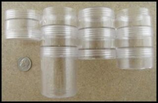 Large Plastic Bead Storage Box Stackable Containers