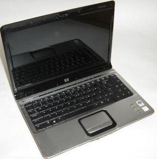 HP Pavilion DV2000 Laptop Dual Core 1 8GHz 2GB 60GB Wireless