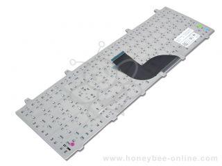 New Spanish Keyboard for Dell Studio 17 1745 1747 1749 Laptop J514P