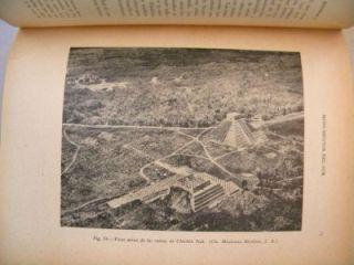 1952 Historia de La Nacion Mexicana Mariano Cuevas