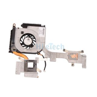 Intel Laptop CPU Fan with Heatsink 434986 001 for HP DV6000