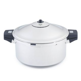 New Kuhn Rikon Pressure Cooker Duromatic Hotel Range 5L 28cm Made