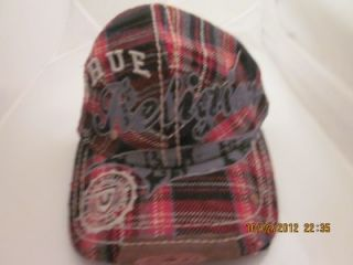 True Religion Baseball Hat Cap Authentic Brand New TR957