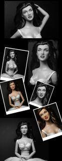 Repaint Reroot Tonner Marilyn Monroe Norma Jeane   Laurie Lenz ANGELS