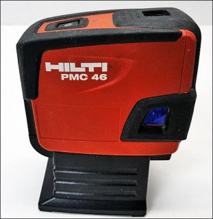 Hilti PMC 46 Combilaser Laser Level 4 L75884A