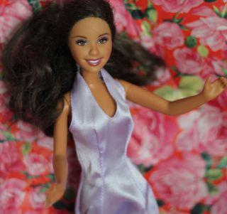 Barbie Doll Brunette Brown Hair High School Musical Gabriel