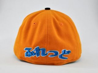 Hanna Barbera New Era Flintstone Fred Manga 59Fifty Fitted Cap