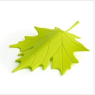 Maple Leaf Shape Finger Safety Door Stopper Protector