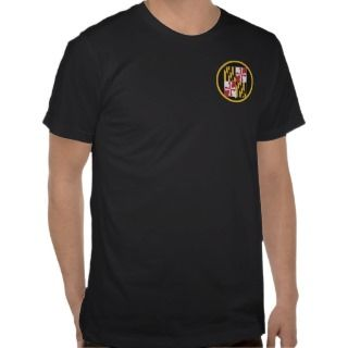 Maryland National Guard   Shirt