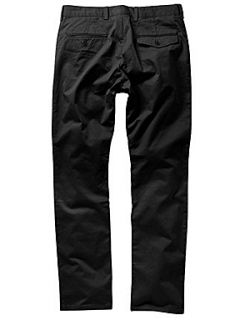 French Connection Machine gun stretch trousers Charcoal   House of Fraser