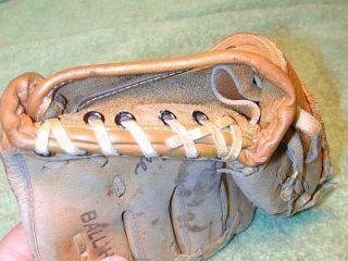 Vintage Youth Baseball Glove Mitt Wilson A2280