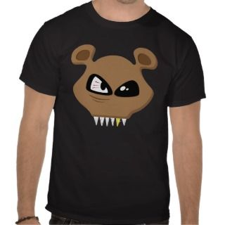 Happy Bear T Shirt