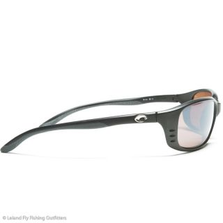 Del Mar Brine BR 11 Fishing Polarized Sunglasses Leland Upgrade