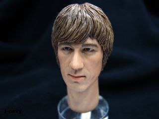Sculpt Chuck Norris Cian Way of The Dragon Bruce Lee Enterbay