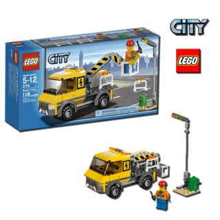 Lego City Repair Truck 3179