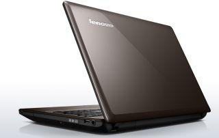 Lenovo G585 AMD Dual Core E300 4GB 320GB Window 8 Webcam