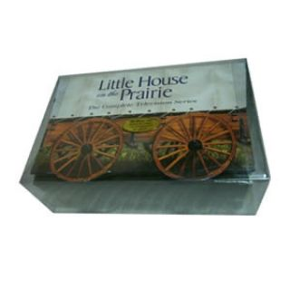 Little House on The Prairie DVD Set The Complete Television Series