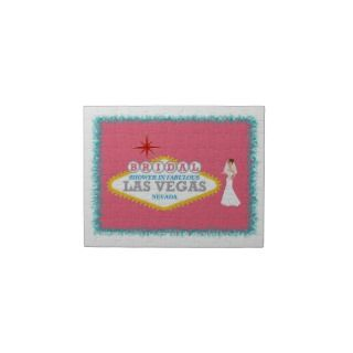 Las Vegas Bridal Shower Puzzle Game