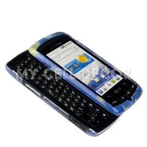 Cell Phone Cover Case for LG VS740 Ally Shine Plus Verizon US Cellular