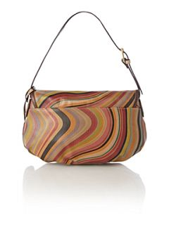 Paul Smith London Swirl shoulder bag