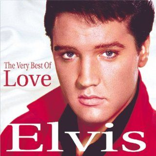 Best of Elvis Presley Greatest Rock Ballads Pop Love Song Hit CD